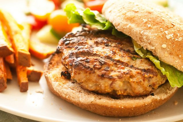 Jamaican Jerk Burgers Recipes — Dishmaps