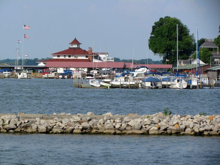 Buckeye lake home sweet home places i d like to go for Buckeye lake fishing
