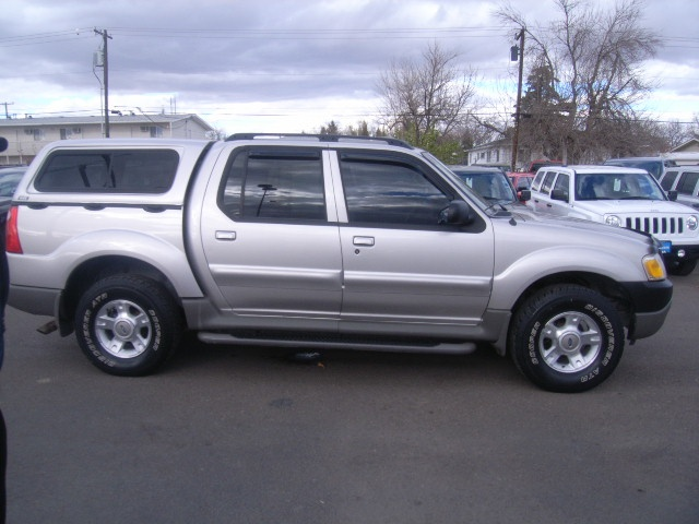 used 2003 ford explorer sport trac for sale great falls mt. Cars Review. Best American Auto & Cars Review