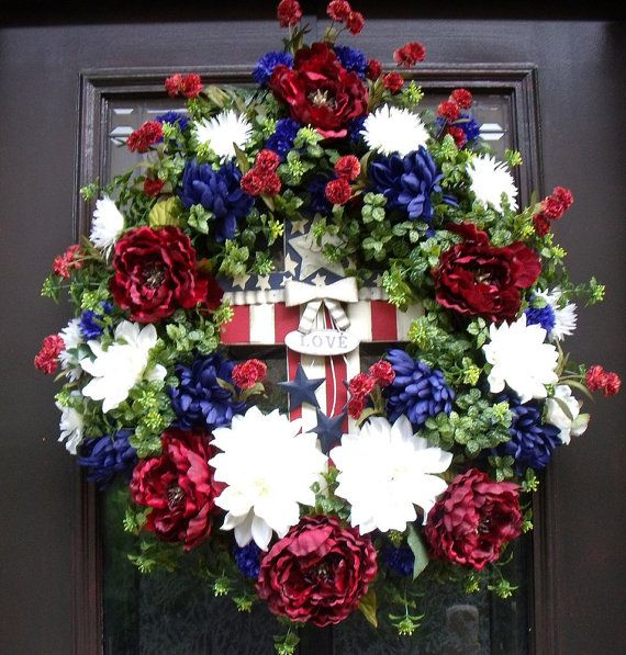 memorial day wreath ceremony