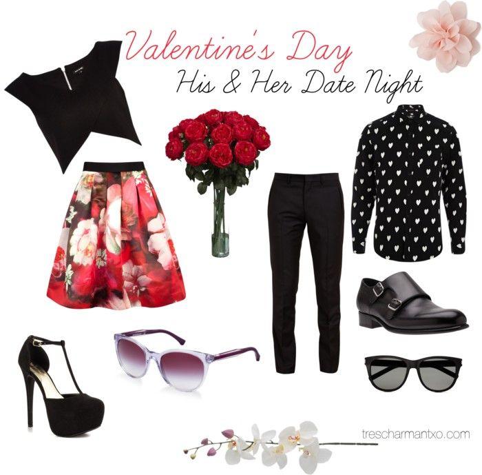valentine's day evening ideas