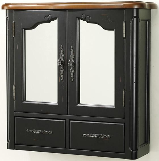 Provence Wall Cabinet