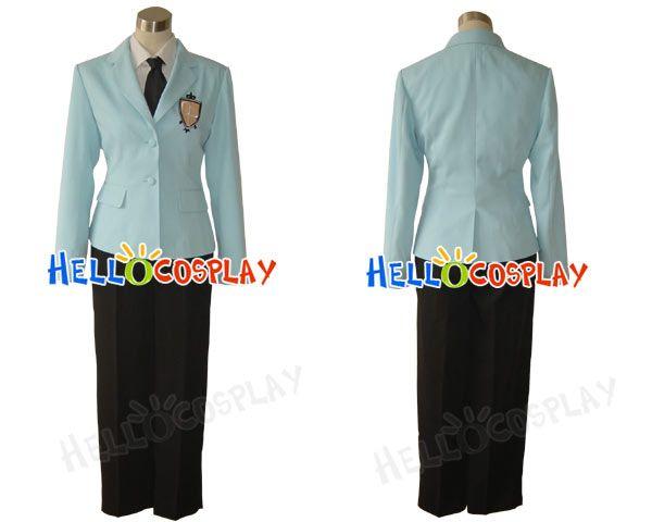 Host Club Uniform 113