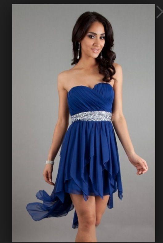 Winter Formal Dresses Pinterest 44