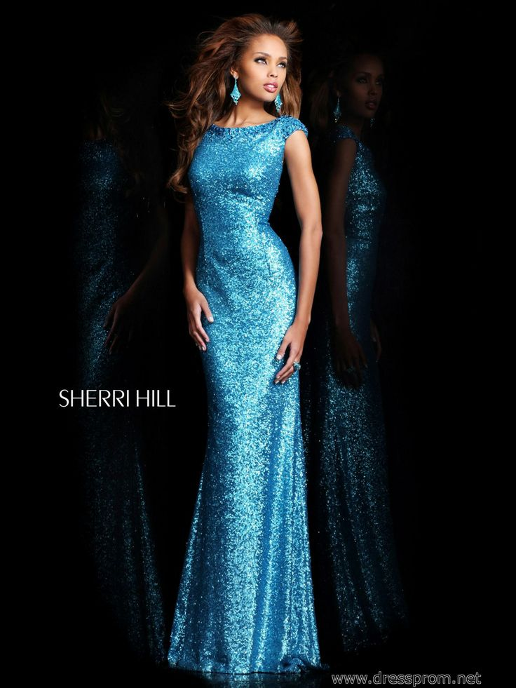View The Complete Evening Gown Assortments