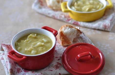 split pea and cabbage soup | Recipes and Food | Pinterest