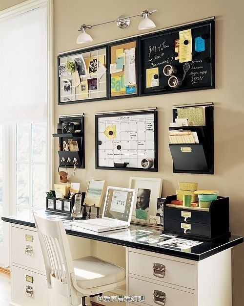 wall organizer for home office home organizing ideas