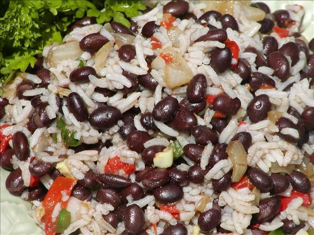 ... black beans perfect pantry quick and easy black beans and rice recipe
