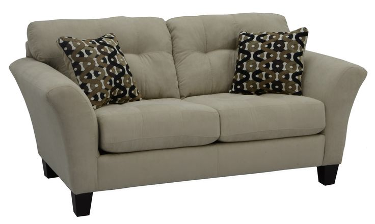 Halle Doe Loveseat