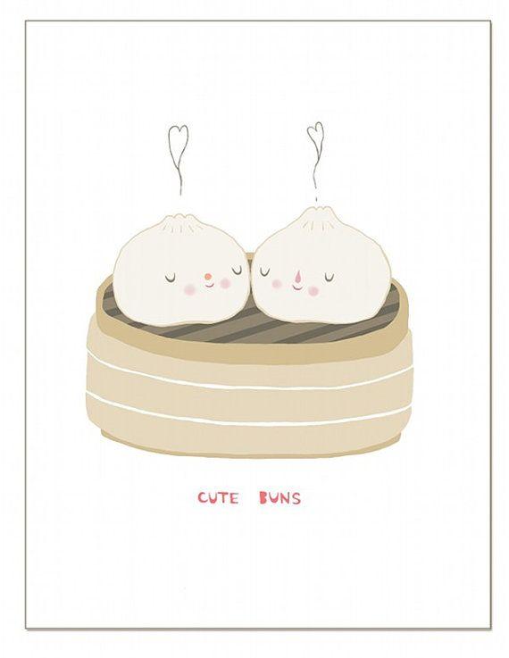 Cute Buns, awww