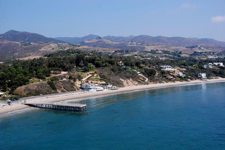 the pier paradise cove malibu california i miss you pinterest