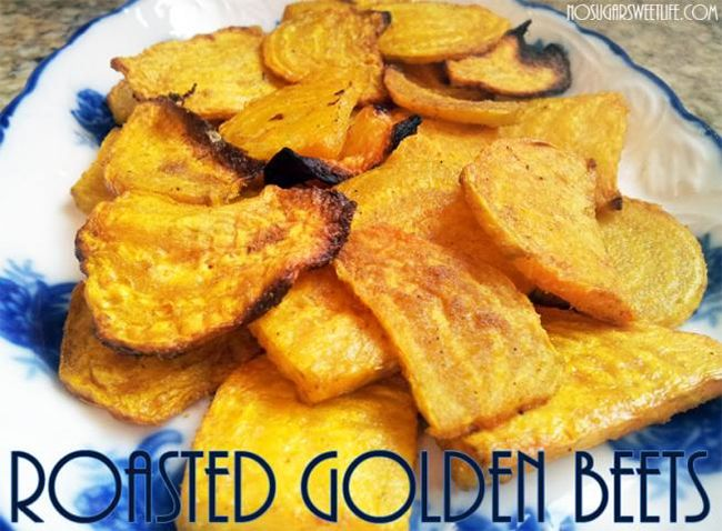 Salt Roasted Golden Beets With Anise Seeds Recipes — Dishmaps