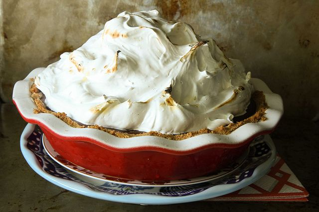 cream pie by heather christo this is a beautiful pie isn t it so ...