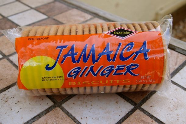 Taste of the Caribbean: Jamaica Ginger Biscuits, Piquant Pride in Every Bite