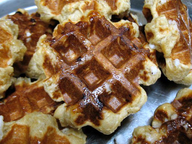 ... waffles spiced brown sugar waffles brown sugar bacon waffles brown