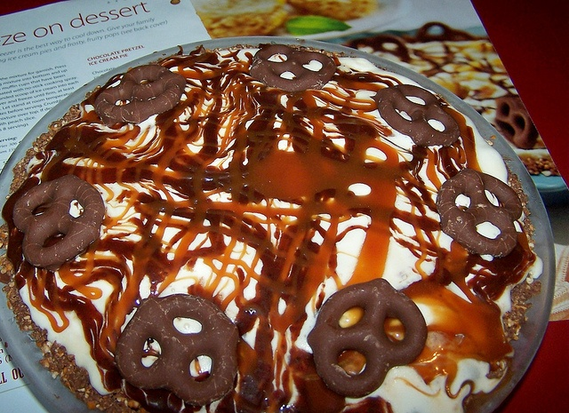 ... Pretzel Ice Cream Pie http://recipesonline.biz/DIY-chocolate-ice-cream