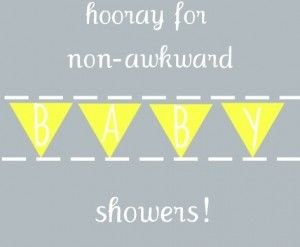 10 Non-Awkward Baby Shower Games and Activities