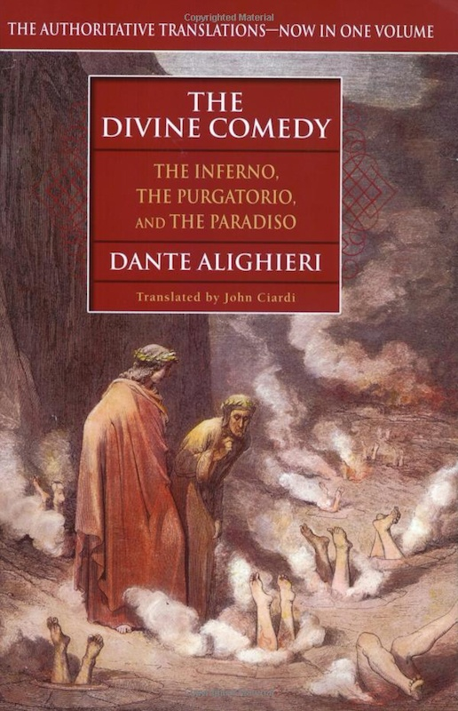 personal impressions of inferno by dante alighieri I have read the 'inferno'  now, let me ask you a question, does anybody know  where dante got the  my impression is that it's equal parts personal  reconnection to his religion and  by ron price in forum alighieri, dante.