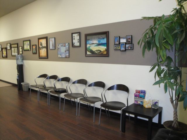 Chiropractic Office Office Decor Pinterest