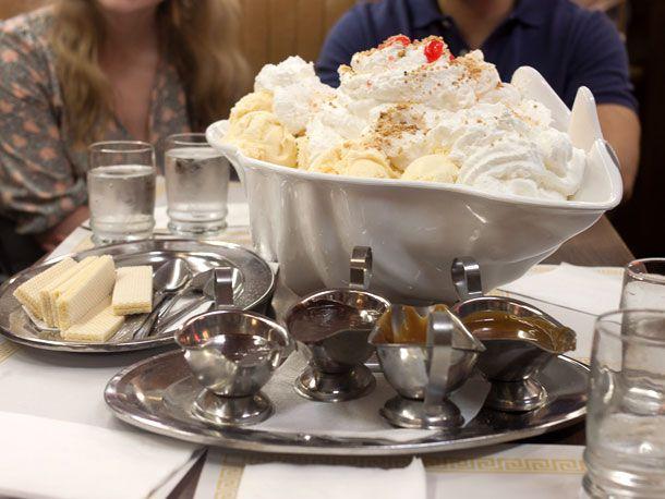 15-scoop #sundae: yes, please! | Guilty Pleasure Grub | Pinterest