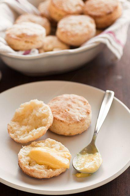 Gluten-free biscuits, via Flickr.