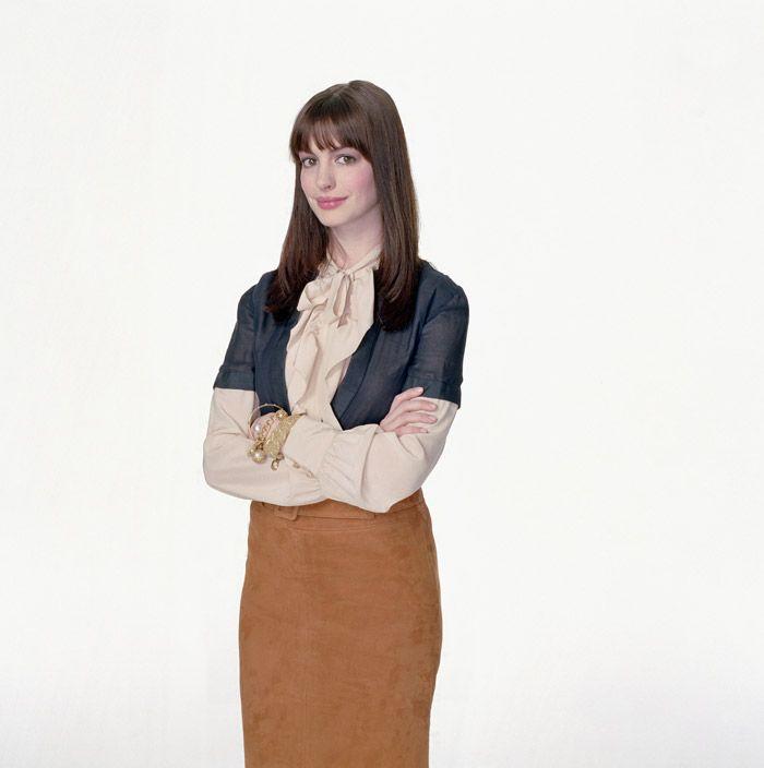 Anne Hathaway, Devil Wears Prada