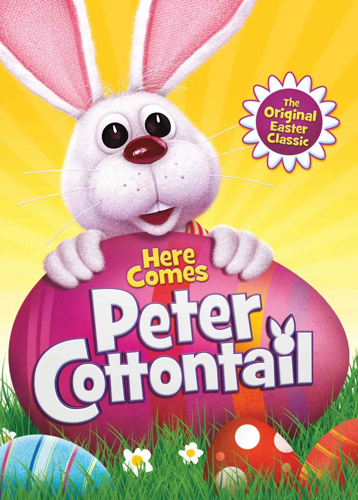 Here Comes Peter Cottontail (Rankin/Bass)