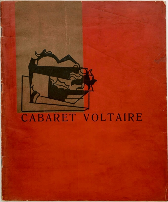 Cabaret Voltaire Here To Go Dont Argue