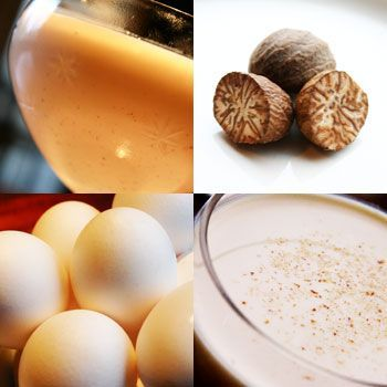 The best eggnog recipe EVER. | Nummy in My Tummy | Pinterest
