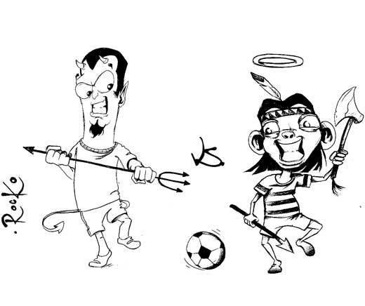 uno de los mejores juegos del torneo Apertura 2012 se enfrentaran los ...