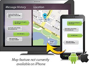 phone tracking android apps