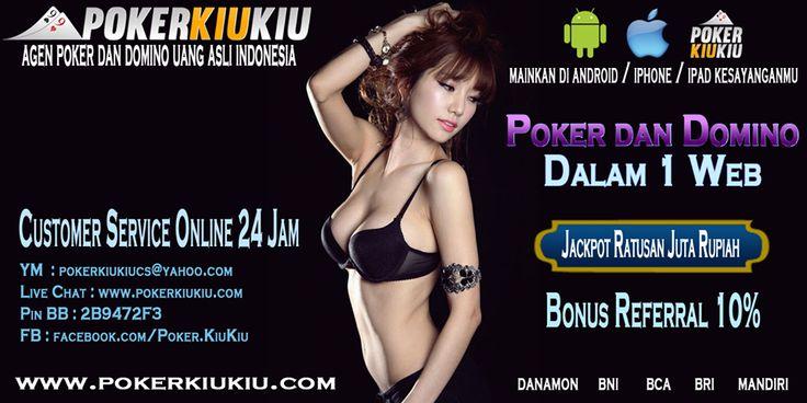 judi poker on line ditangkap