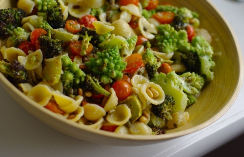 Best pasta salad ever. | Food/recipes | Pinterest