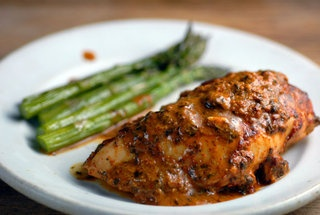 baked mustard lime chicken | Recipe's to Try | Pinterest