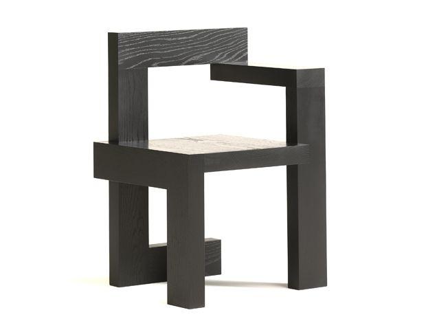 gerrit rietveld tegels jaren 20 jaren 30 woning. Black Bedroom Furniture Sets. Home Design Ideas
