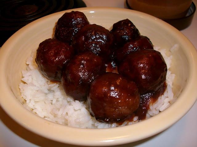 spicy meatballs | Recipes | Pinterest