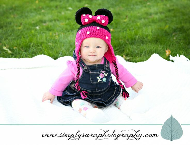 Awesome Outdoor Baby Photo Ideas Selection