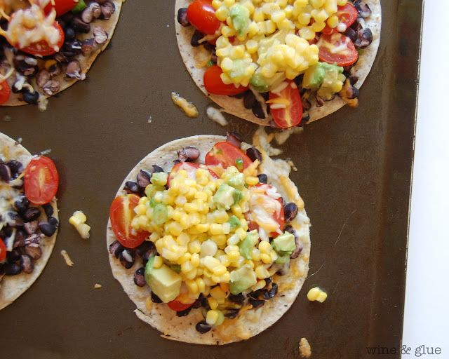 black bean quesadillas black bean and corn salad ii black bean corn ...