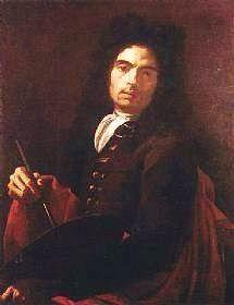 Autorretrato de Pierre-Auguste Cot