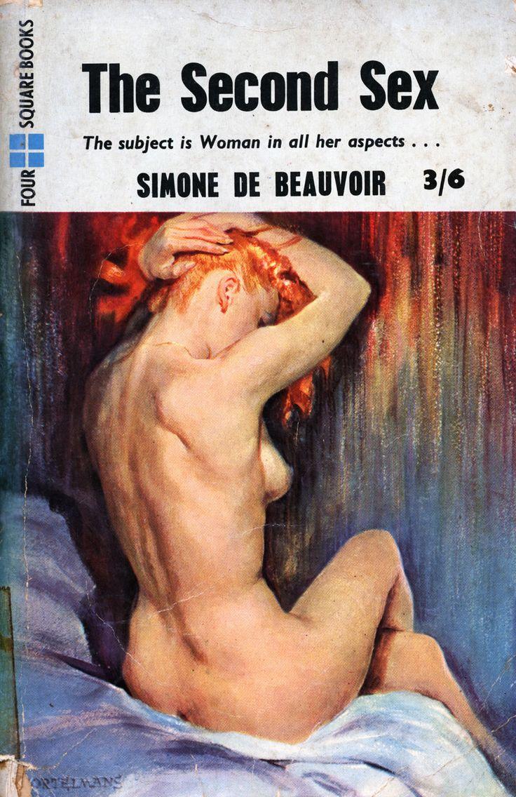 De Beauvoir The Second Sex 115