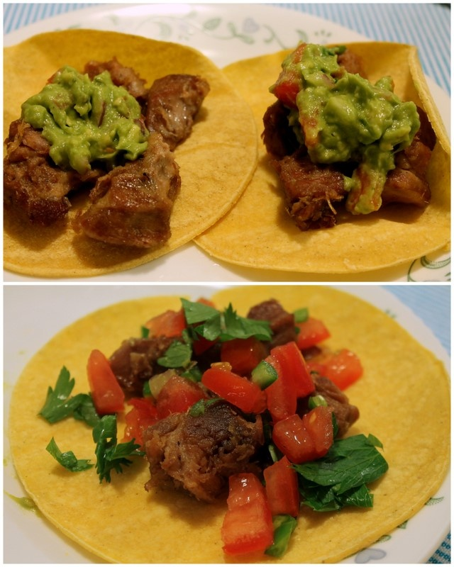 Diana Kennedy's Carnitas | recipes | Pinterest