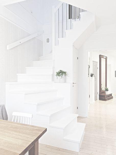home inspiration: PURE WHITE