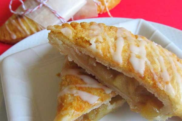 Fried Fruit Pies Recipes — Dishmaps