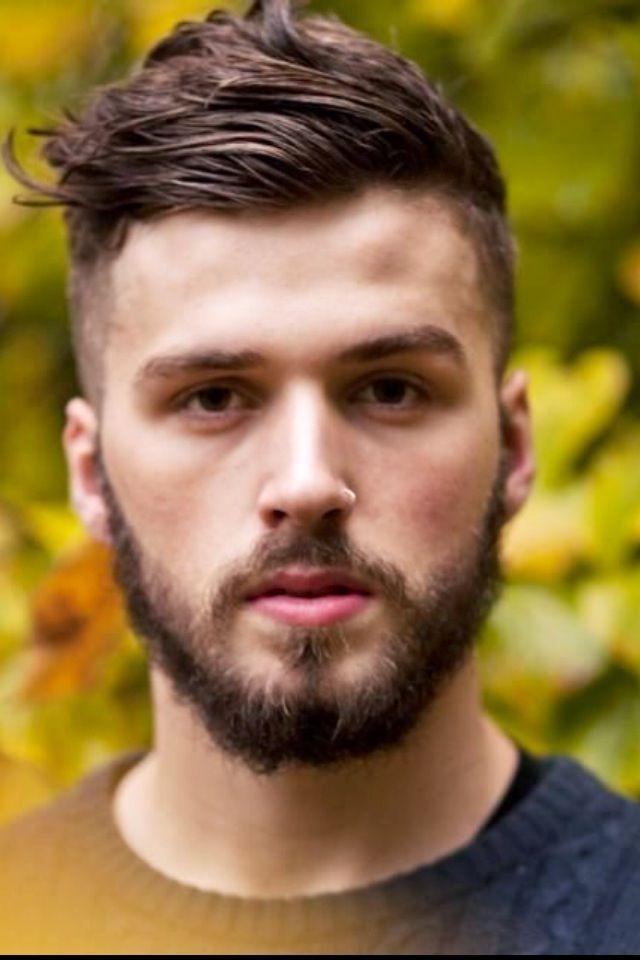 موضة الوان وقصات وتسريحات شعر الشباب,  2014 Haircut Styles For Men
