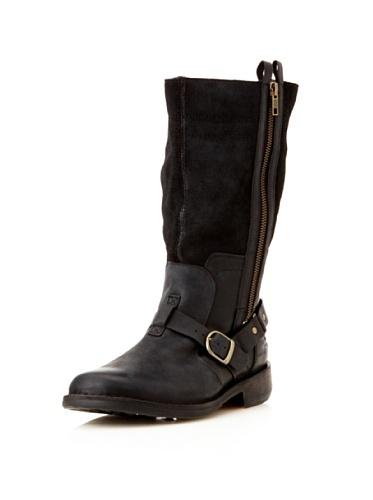 60% OFF J SHOES Women's Mystic Boot (Black