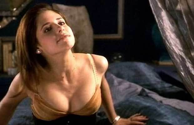 Their are Sarah michelle gellar nude movie famous