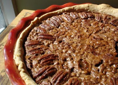 chocolate espresso pecan pie | In the Kitchen | Pinterest