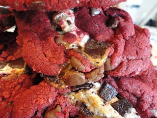 ... by Hilary {My Own Blog Review} on Dessert, Cookies & Whoopie Pies
