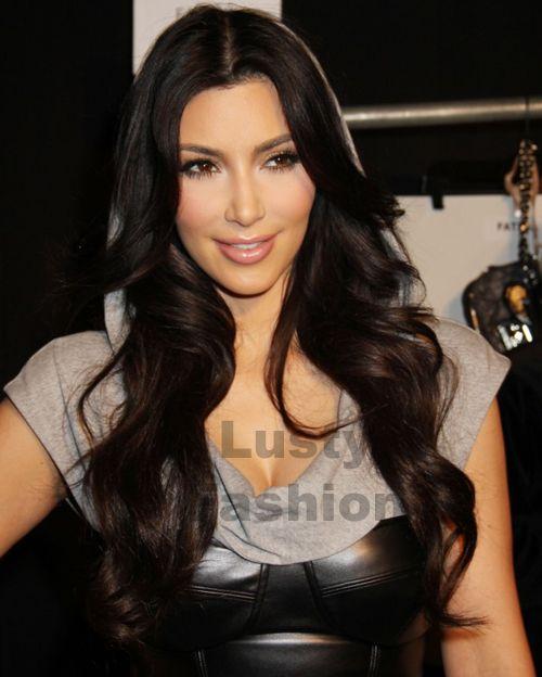 kimberly caldwell hairstyles : kim kardashian short hair styles short hairstyle 2013 kim kardashian ...