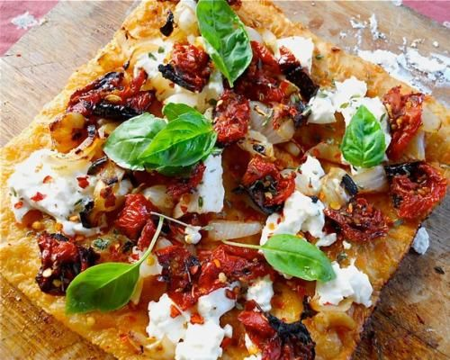 ... -grilling-recipes-for-summer/grilled-veggie-pizza oh, YUMMMMMM